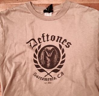 Deftonesclose